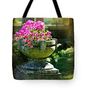 The Grecian Urn Tote Bag