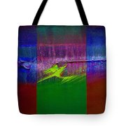 The Green Dragon Tote Bag