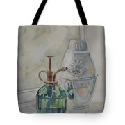 The Green Mister Tote Bag