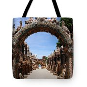 The Grotto Of Redemption Tote Bag