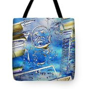 The Guardian Tote Bag by Tim Allen