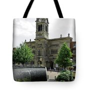 The Guildhall - Derby Tote Bag