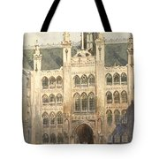 The Guildhall Tote Bag