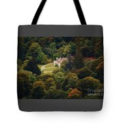 The Guinness House Wicklow Tote Bag