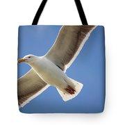 The Gull Tote Bag