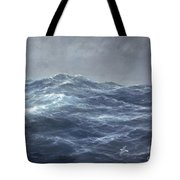 The Gull's Way Tote Bag