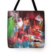 The Ha Ha Tote Bag
