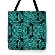 The Hands Of Time Tote Bag