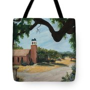 The Hanging Tree Tote Bag