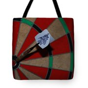 The Hans Flight Tote Bag