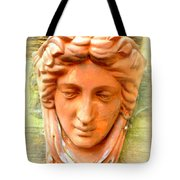 The Happiness Of Your Life Depends On The Quality Of Your Thoughts Tote Bag