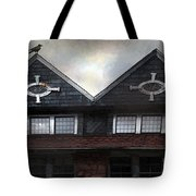 The Harbinger Tote Bag