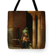 The Harem Guard  Tote Bag