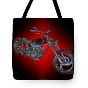 The Harley Tote Bag