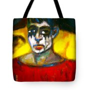 The Harpe Mai Hart. Tote Bag