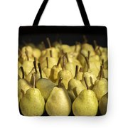 The Harvest Continues Tote Bag