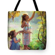 The Harvesters Tote Bag