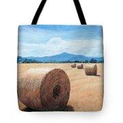 The Haystack Tote Bag