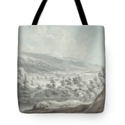 The Head Of Ullswater Tote Bag