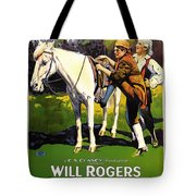 The Headless Horseman 1922 Tote Bag