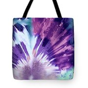 The Heart Of Passion Tote Bag