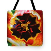 The Heart Of The Matter 2 Tote Bag