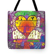 The Height Of Highness Tote Bag