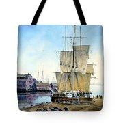 The Helen Mar Tote Bag