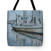 The Helen Mccoll At Rest Tote Bag
