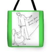 The Help. Tote Bag