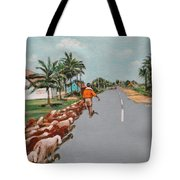 The Herd 1 Tote Bag