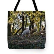The Herd Tote Bag