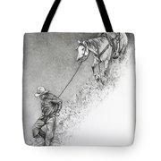 The Herdsman Tote Bag