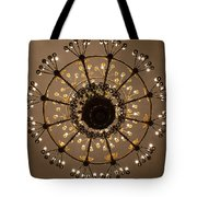 The Hermitage 2 Tote Bag