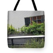 The High Line 151 Tote Bag