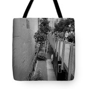 The High Line 158 Tote Bag