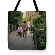 The High Line 164 Tote Bag
