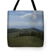 The High Road 2 Tote Bag