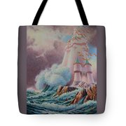 The High Tower Tote Bag