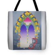The High Window Tote Bag
