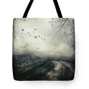 The Highlands Tote Bag