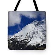 The Himalayas Tibet Yantra.lv 2016  Tote Bag