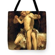 The Hit Tote Bag