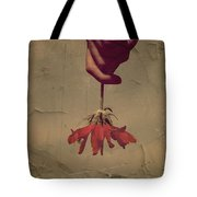 The Holding Tote Bag