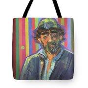 The Homeless Tote Bag