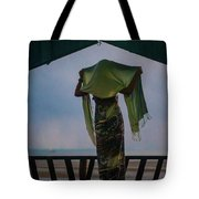 The Homeless Tote Bag
