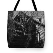 The Homestead Tote Bag by Richard Rizzo