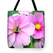 The Honeymaker Tote Bag