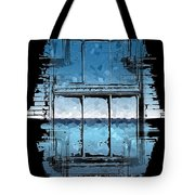 The Horizon Beyond Tote Bag