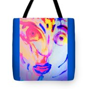 The Horse Is In Me And In You  Tote Bag